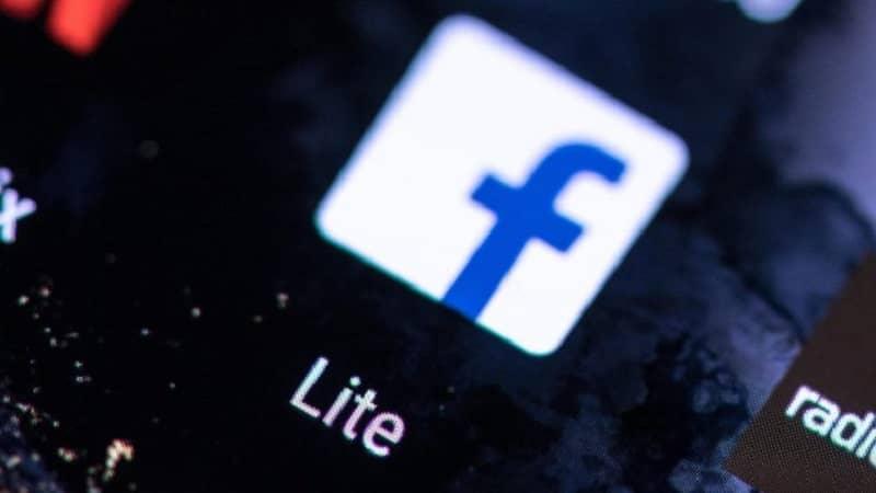 app facebook lite