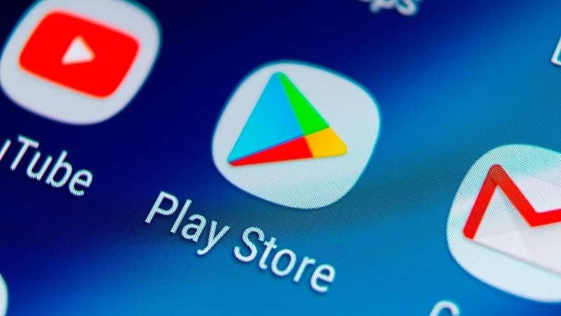 aplicacion google play
