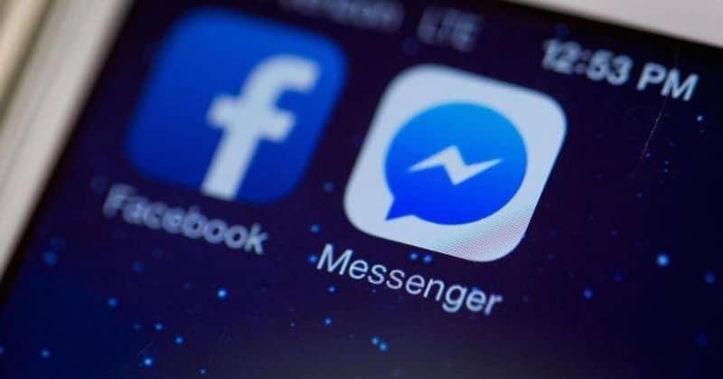 aplicacion facebook messenger