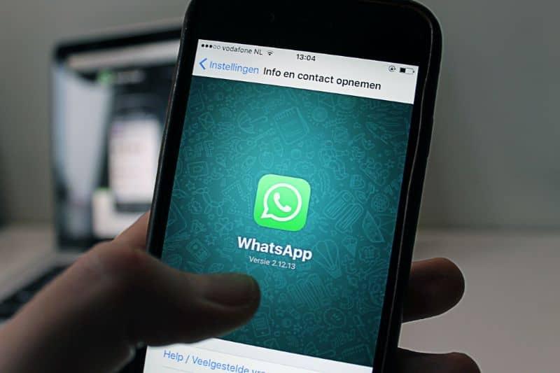 bloquear llamadas y videollamadas en whatsapp