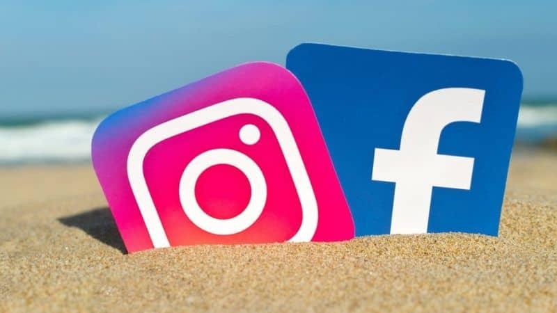 compartir historias instagram en mis historias de facebook