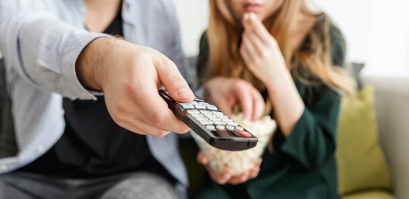 smart tv Lg nuevo