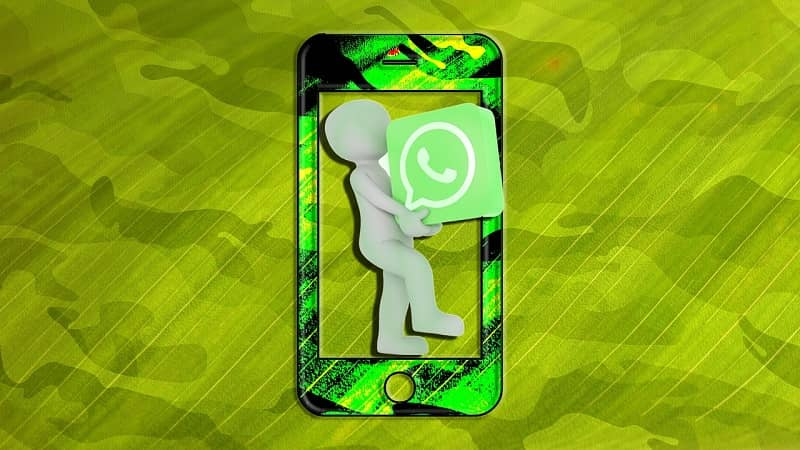 android con whatsapp