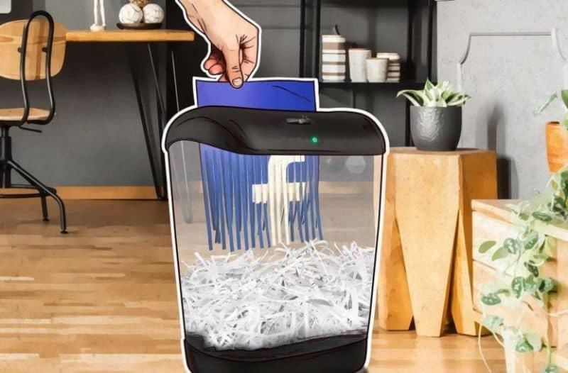facebook eliminacion