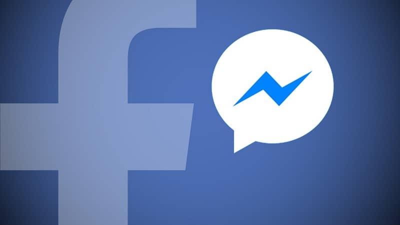 facebook con icono de facebook lite