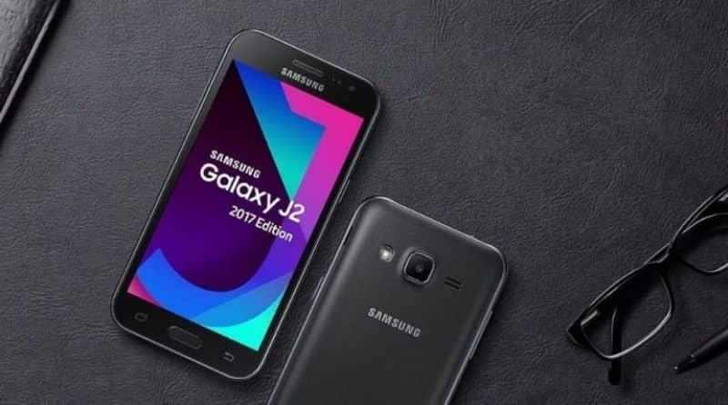 samsung galaxy pantalla multicolor