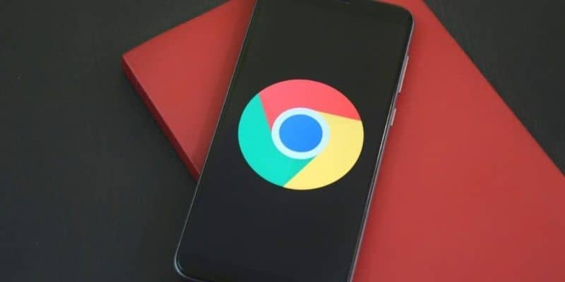 google chrome movil