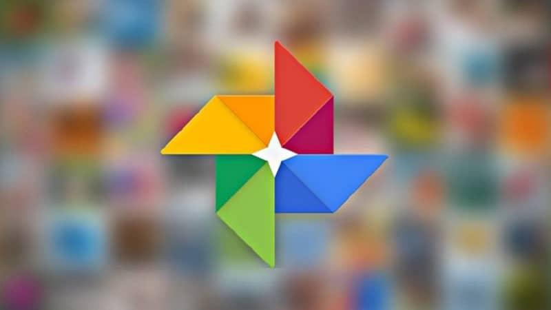 icono google fotos