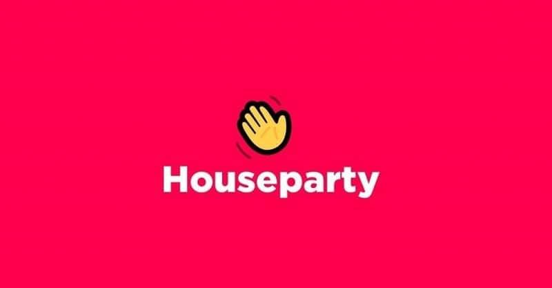 logo houseparty