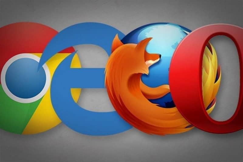 logo navegadores