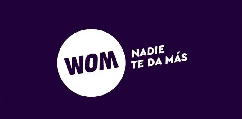 eslogan de wom
