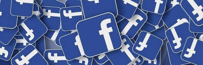 logos de facebook