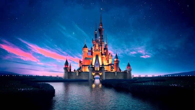 Disney en Apple TV