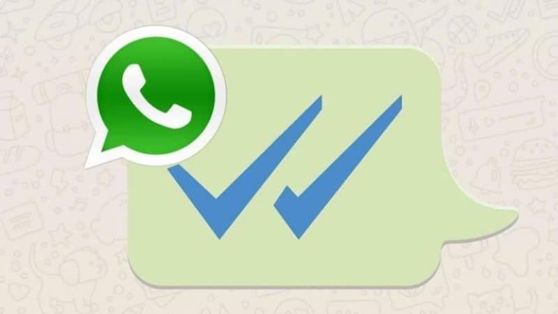 mensaje visto whatsapp