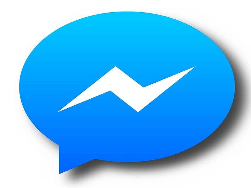 instalar app Messenger