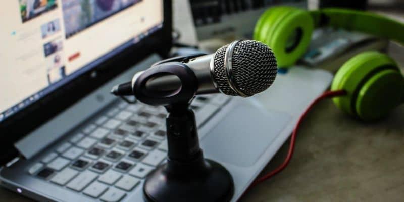 microfono bloqueado google meet