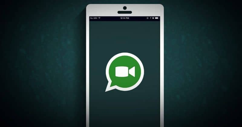 whatsapp videollamada movil