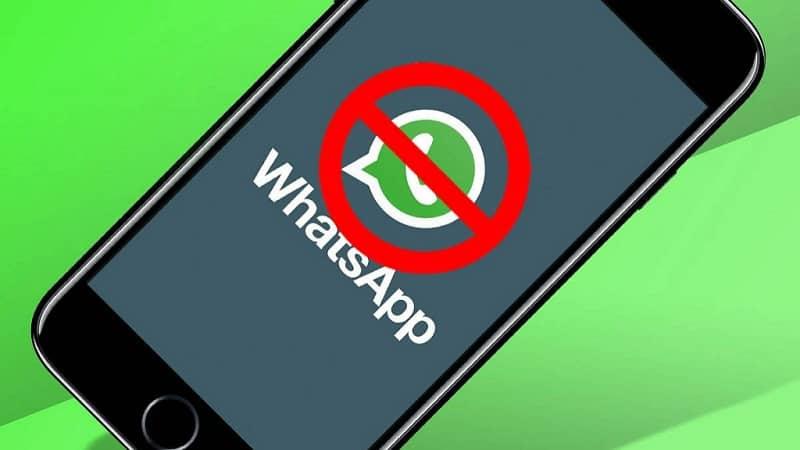 celular no tiene whatsapp