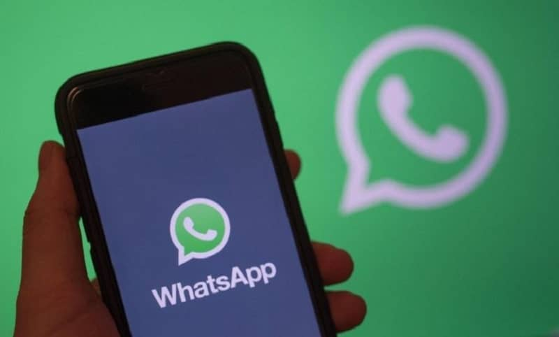 activar camara whatsapp