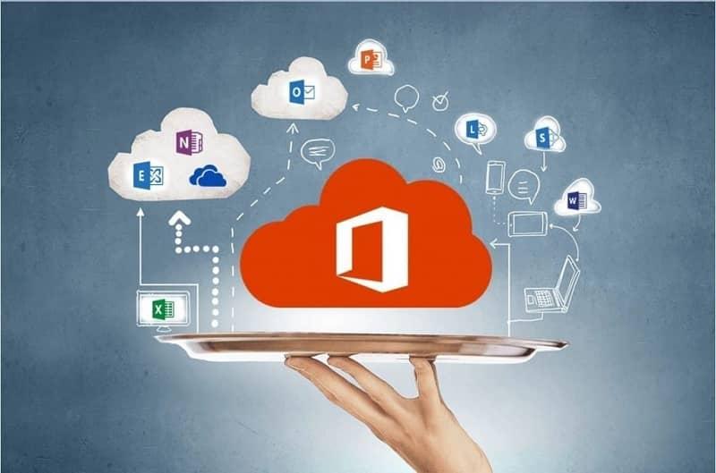 office 365 aplicaciones