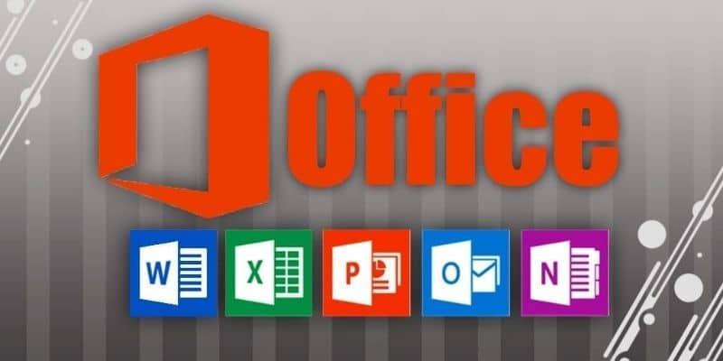 activar paquete office