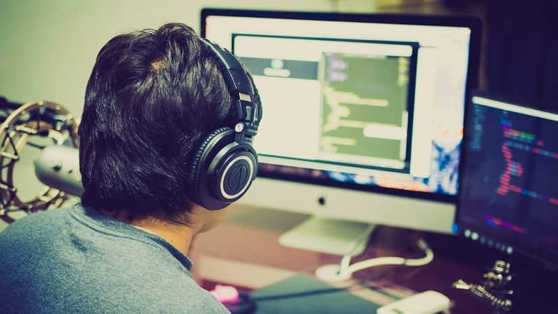 copiar programa desde una PC