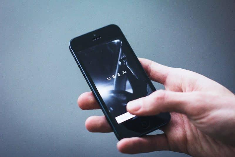 app uber