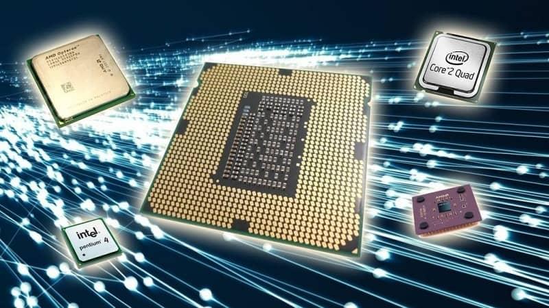 procesadores pc