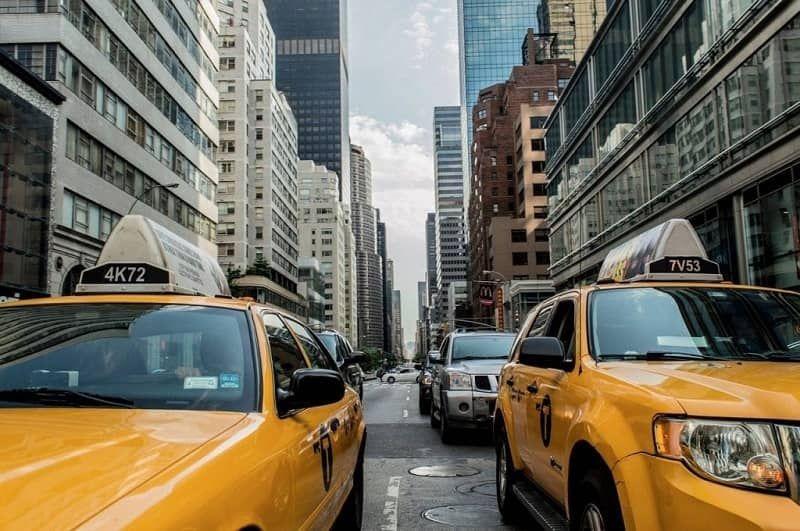 taxi didi