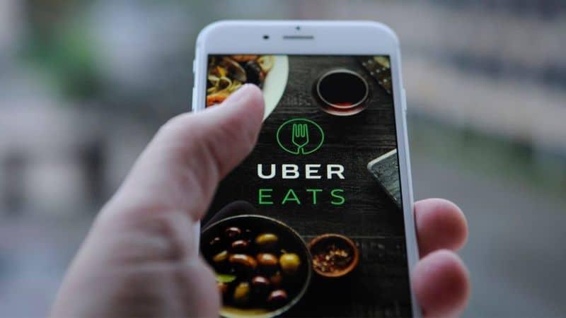 movil uber eats