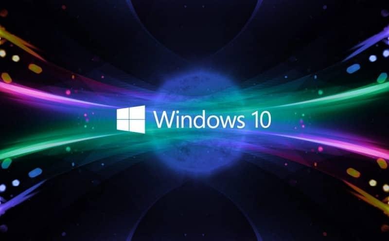 planeta de windows 10