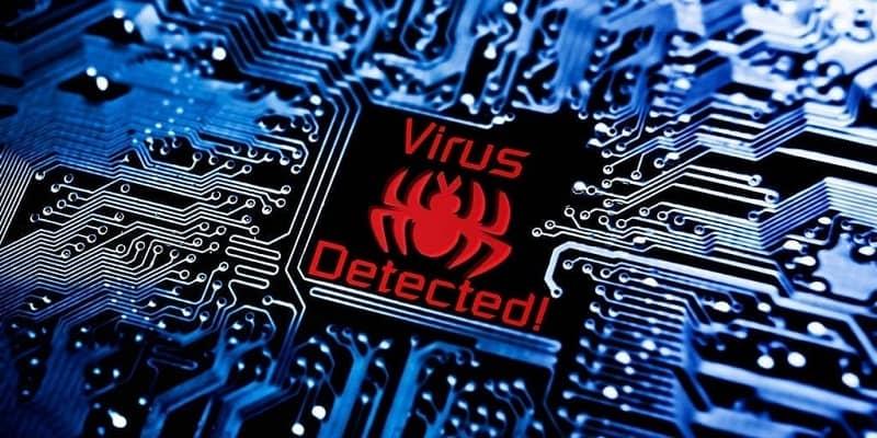 virus en pc