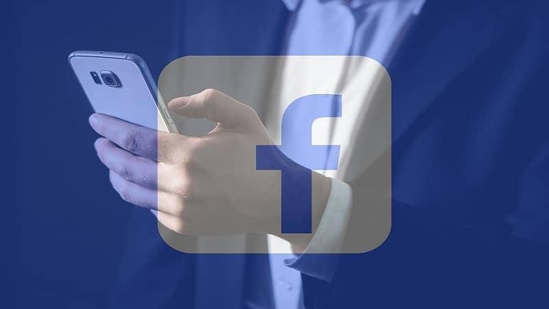 facebook lite movil