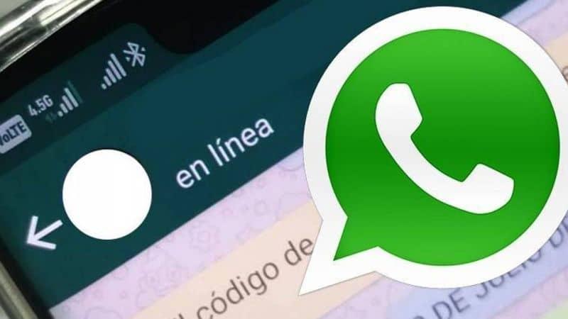 whatsapp en  linea