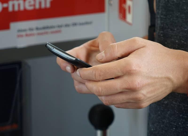 activar ubicaciones falsas en Android