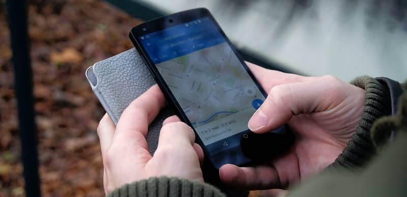 desactivar en Android ubicaciones falsas
