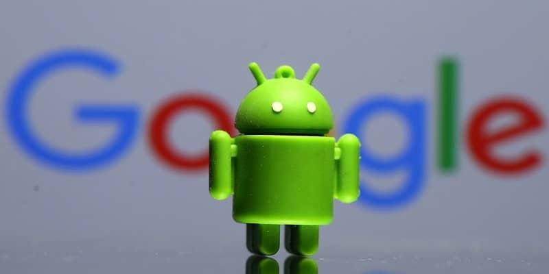 figura android
