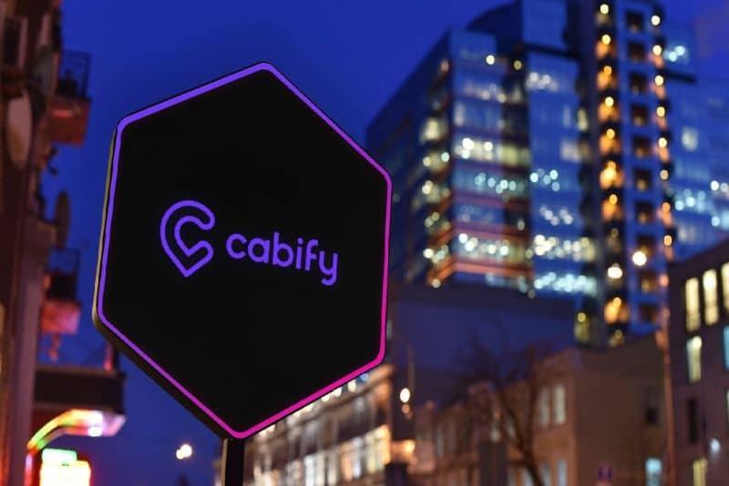 anuncio cabify