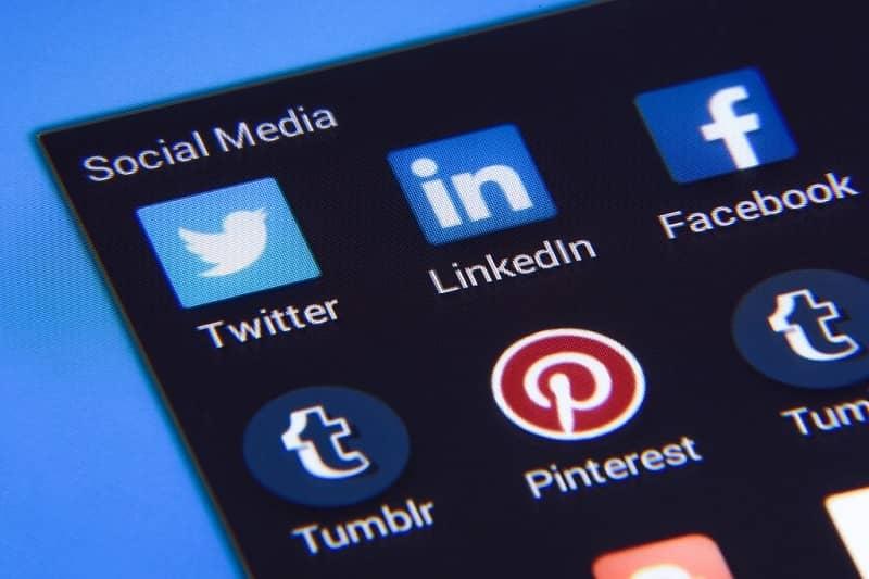 Marketplace en Facebook móvil