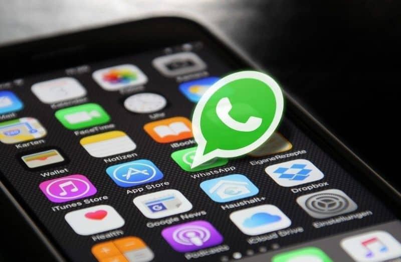 instalar app whatsapp
