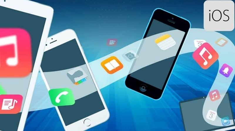 archivos en los telefonos