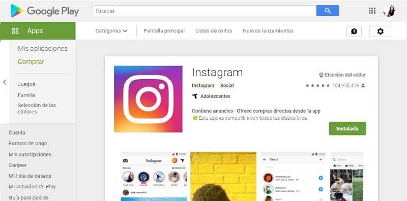 Beneficios agregar ubicación Instagram