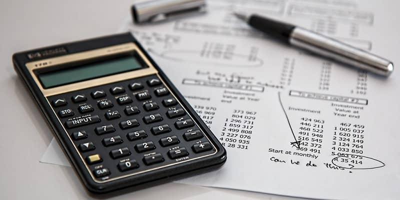 sacando cuentas calculadora