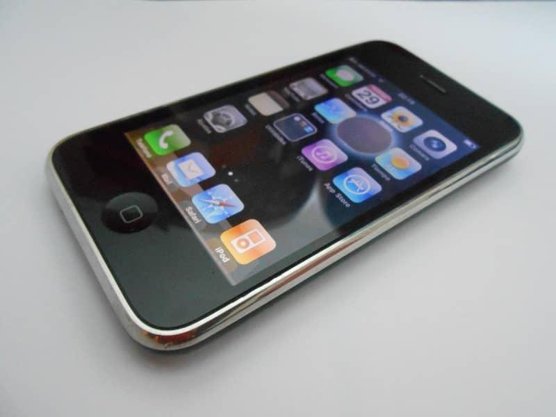 limpiar pantalla celular