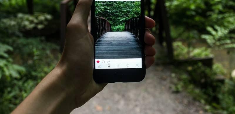 desactivar sonido instagram