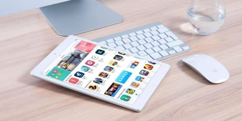 tablet google play