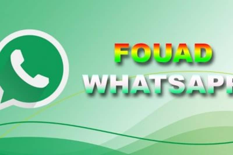 fouad whatsapp descargar