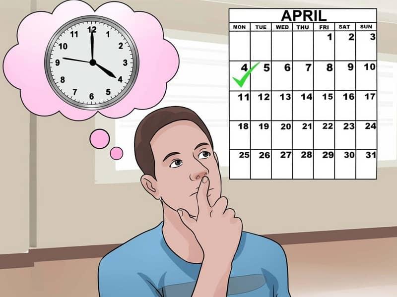 fechas importantes para recordar
