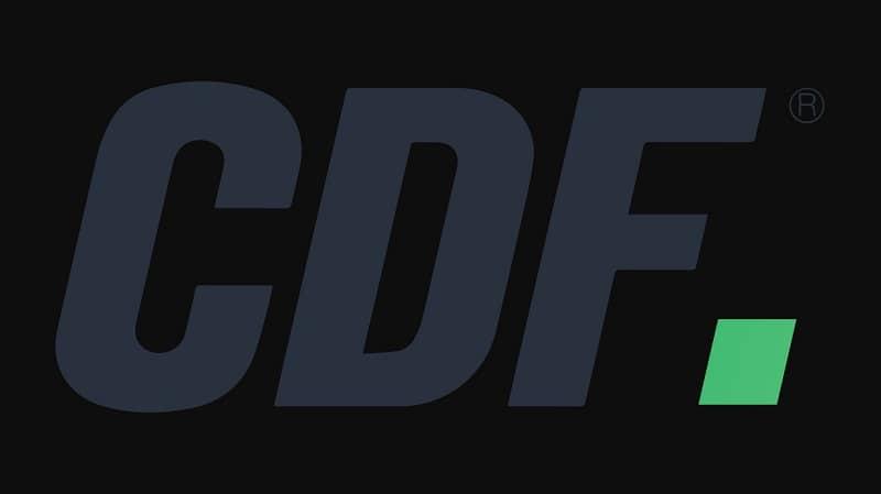 logo del canal cdf