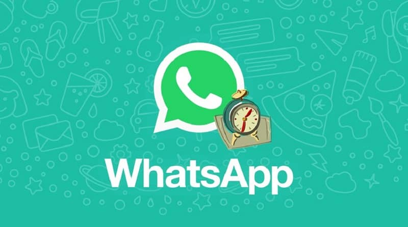 hora de whatsapp